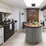 wnętrze funkcjonalnej kuchni